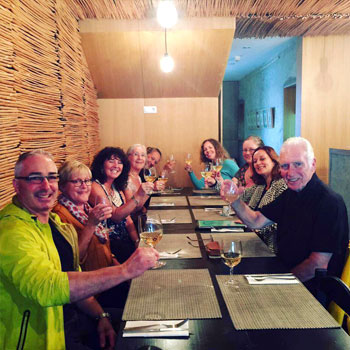 Introducing Funchal to the World - Food & Cultural Tour